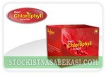 Red Chlorophyll Anti Kanker