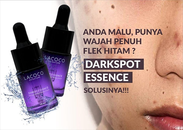 lacoco darkspot essence-min
